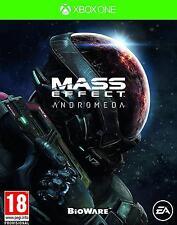 Mass Effect Andromeda + DLC OMAGGIO XBOXONE NUOVO ITA