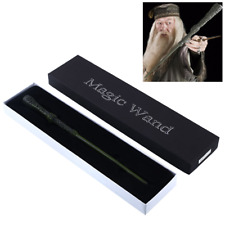 Albus Dumbledore 2 Kids Cosplay Magic Wand Toy With LED Light Harry Potter Movie