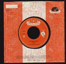 """Hard Rock Vinyl-Schallplatten (1970er) mit Single 7"""" - Plattengröße"""
