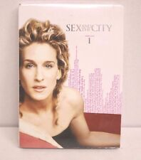 NEW Sex and the City: The Complete First Season (Season 1) DVD Set