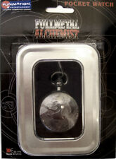 Fullmetal Alchemist State Alchemist Cosplay Pocket Watch Anime Licensed New