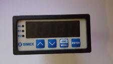 Simex SWP-73-1100-0-2-001 Prozessanzeiger / digital