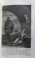 DELILLE Jacques  LA PITIE, poëme en quatre chants   1803