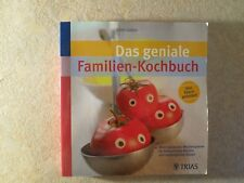 2 livres de recettes allemande