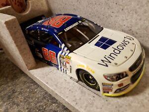 Dale Earnhardt Jr. #88 Microsoft 2015 Chevy SS 1:24