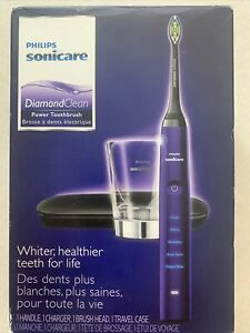 Philips Sonicare DiamondClean Classic Electric Toothbrush