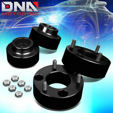 """FOR 09-18 DODGE RAM 1500 4WD 1500 2.5""""FRONT 1.5""""REAR COMPLETE LEVELING LIFT KIT"""