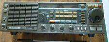 Trio Kenwood R-2000  HF Communications Receiver  VHF Convertor fitted HAM RADIO