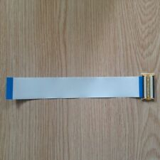 5 PCS FFC FPC 60-pin 0.5mm Pitch Ribbon Cable line ZIF HDD 20CM+connector extend