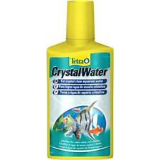 Tetra Crystal Water 250ml Cloudy Dirty Water Clear