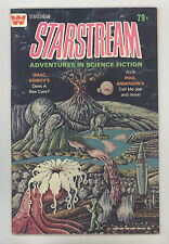 Starstream Adventures in Science Fiction (Whitman) #4 VF- Romer Bolle McWilliams