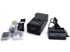 Sony PMW-50 SxS XDCAM HD422 portable field deck 4:2:2 recorder w/ BC-U1