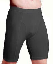 Ropa interior boxer para hombre talla XL negro
