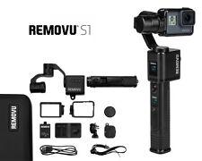 Removu S1 3 Axis Handheld Handy Stabilizer Gimbal f. GoPro Hero 5 4 3 3+ Session