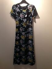 Formal Maxi Floral Dresses Size Petite for Women