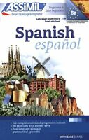 Spanish With Ease Series