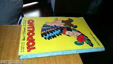TOPOLINO LIBRETTO # 213 - 25 GIUGNO 1959 - MONDADORI - CON BOLLINO
