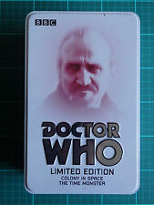 Doctor Who, Limited Edition: Colony in Space & The Time Monster