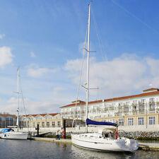 4T Kurzreise an die Ostsee 4 Sterne Hotel Iberotel Boltenhagen Urlaub Yachthafen