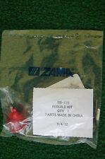 GENUINE ZAMA CARBURETOR REPAIR KIT # RB-115 for C1U-W18 18A AND W24 CARBS