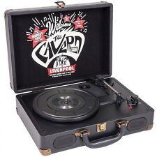 The Cavern Club RPCV1 Vinyl Record Player