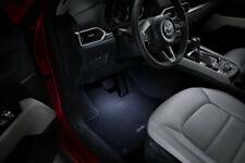 2017 2018 2019 2020 Mazda CX5 White LED interior lighting kit oem new !!