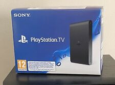 PlayStation TV  PS TV - Brand New (VTE-1016) Firmware 3.20