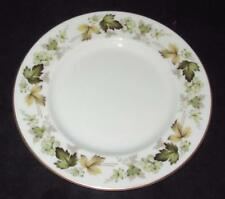 Royal Doulton LARCHMONT Salad Plate, TC1019 Brown & Green Leaves
