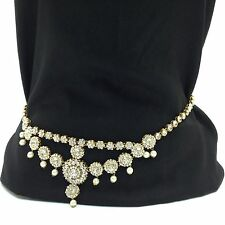 Sari Belt Party Ethnic Wear Indian Asian Bollywood Wedding Jewellery Bridal