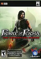 Prince of Persia: The Forgotten Sands (PC, 2010)