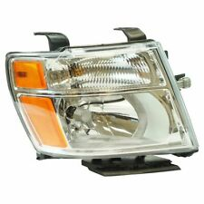 Halogen Headlight Lamp RH RF Passenger Side for Nissan NV 1500 2500 3500 Van New