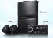 Clarion Z3 NEU Full Digital Sound-Prozessor Hochtöner/Bedieneinheit)