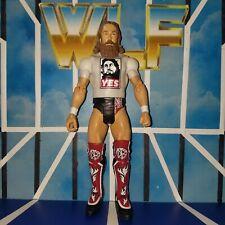 WWE ELITE COLLECTION FAN central Daniel Bryan figurine entrée Robe nouveau