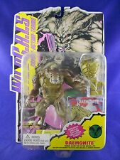 "Wild C.A.T.S. 1994 ""Daemonite"" – Playmates – Action Figure - MINMP"