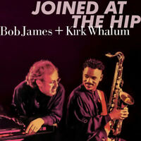 James Bob & Whalum Kirk - Joined At The Hip Neuf CD