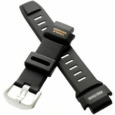 Genuine Casio Watch Strap Band for PRG-550 PRG-550-1A4 PRG 550 1A4 PRO TREK
