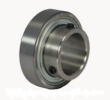 "CSB206-20 1-1/4"" Bore Insert Bearing with Set Screw Lock 1-1/4""x62mm"