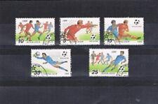 Serie voetbal / football (65) WK 1990 - CCCP