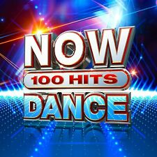 Now 100 Hits Dance - Jax Jones [CD]