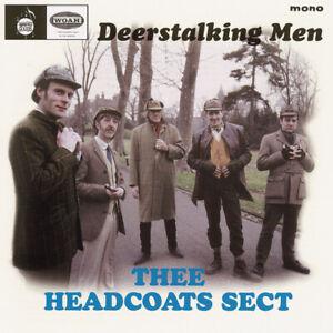 Thee Headcoats Sect - Deerstalking Men  CD  **BRAND NEW & SEALED**