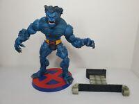 "Marvel Legends 6"" BEAST Toybiz 2003 Series IV 4 X-Men X-Force Avengers Figure"