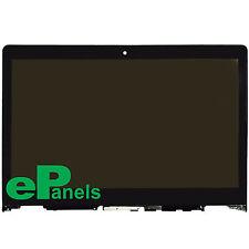 """14.0"""" Lenovo Yoga 3 14 NV140FHM-N41 Laptop Touch Digitizer LED Screen+Frame IPS"""