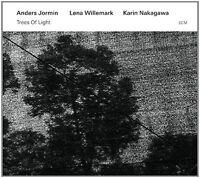 Anders Jormin - Trees of Light [CD]