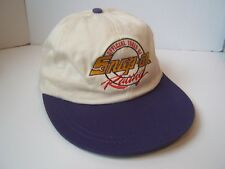 Snap On Official Tools of Racing Hat Vintage Strapback Baseball Cap
