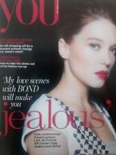 You Weekly Film & TV Magazines in English