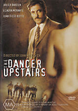 The DANCER UPSTAIRS Javier Barden DVD R4 NEW - PAL