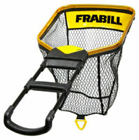 "Frabill 1821 Trophy Haul Power Extend Fish Net 18 x 21/"" FRBNX18E Fishing Landing"