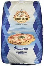 Farina per Pizza Napoli Molino Caputo Pizzamehl Pizza Mehl 25kg