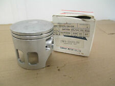Nos Yamaha IT175 Genuine Piston 0.25mm 2W6-11635-00