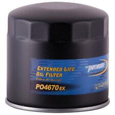 Engine Oil Filter-GAS, Natural Pronto PO4670EX